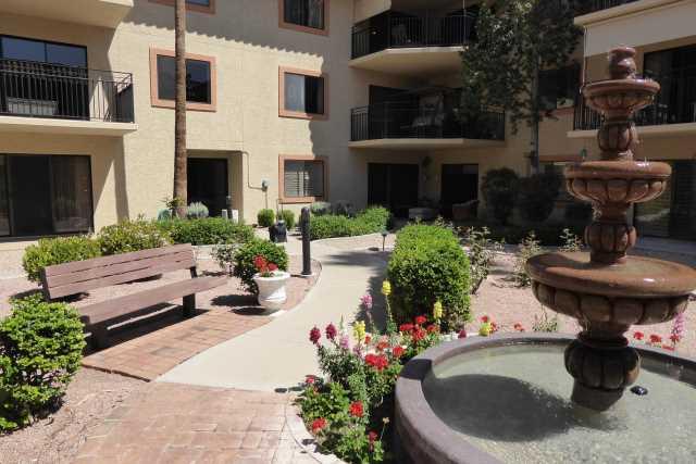 Photo of 10330 W THUNDERBIRD Boulevard #A201, Sun City, AZ 85351
