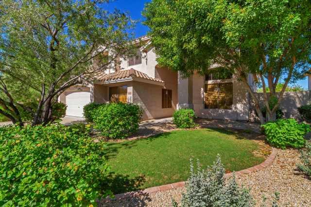 Photo of 7734 E TAILSPIN Lane, Scottsdale, AZ 85255