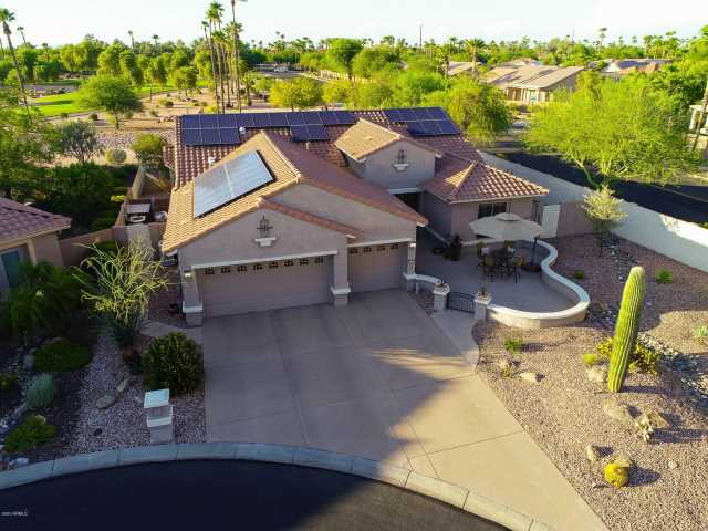 Photo of 2745 N 164TH Avenue, Goodyear, AZ 85395
