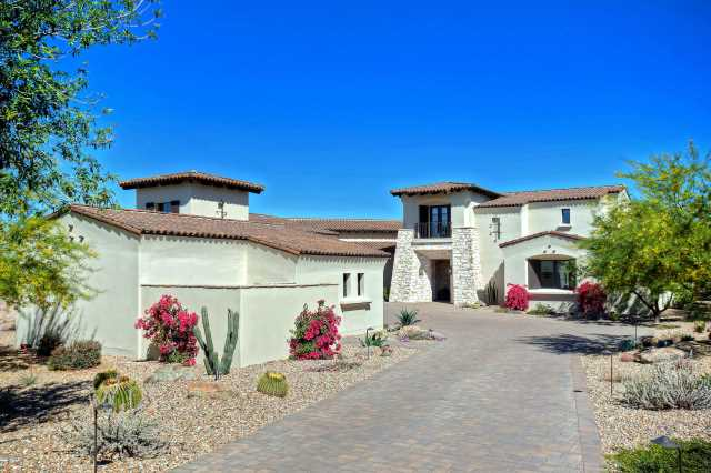 Photo of 7516 E WILDFLOWER Lane, Gold Canyon, AZ 85118