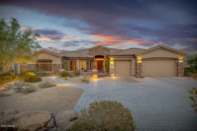 Photo of 27695 N 83RD Drive, Peoria, AZ 85383
