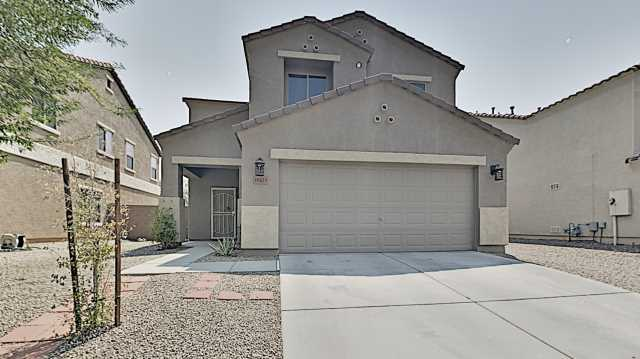 Photo of 18423 W EVA Street, Waddell, AZ 85355