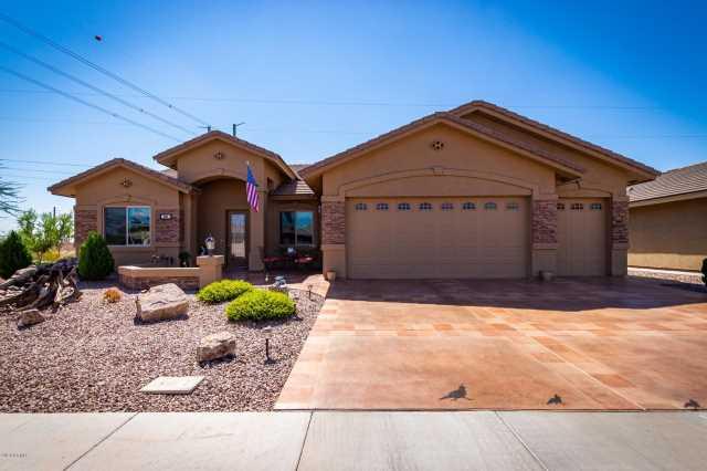 Photo of 3102 S LINDENWOOD Circle, Mesa, AZ 85212