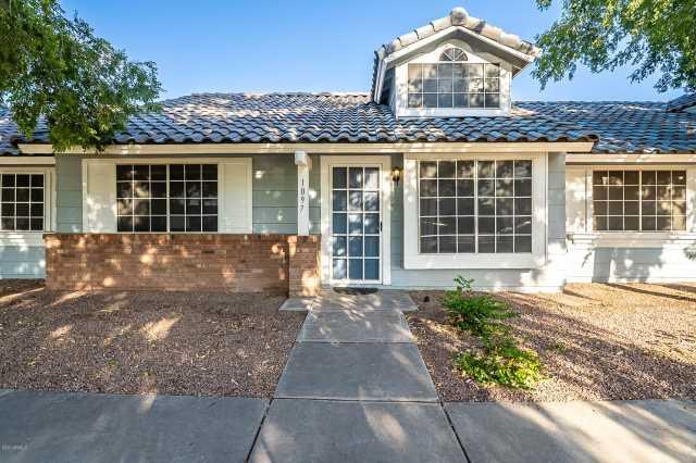 Photo of 860 N MCQUEEN Road #1097, Chandler, AZ 85225