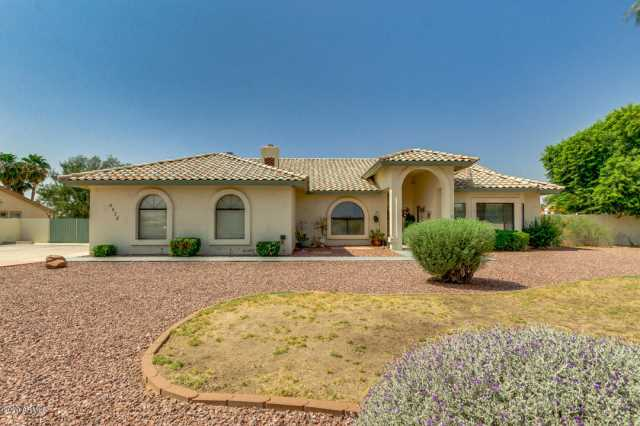 Photo of 6532 N 183RD Avenue, Waddell, AZ 85355