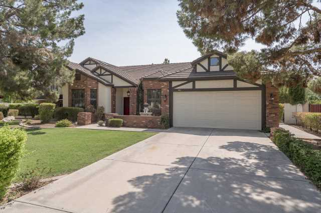 Photo of 145 E SECRETARIAT Drive, Tempe, AZ 85284