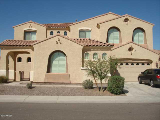 Photo of 2310 E Indigo Drive, Chandler, AZ 85286