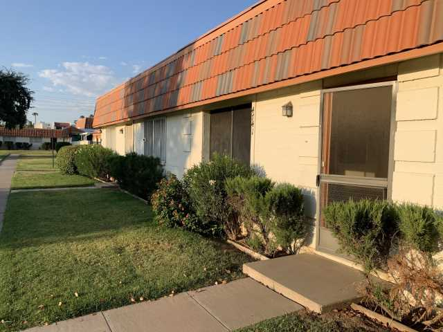 Photo of 4741 W NORTHERN Avenue, Glendale, AZ 85301