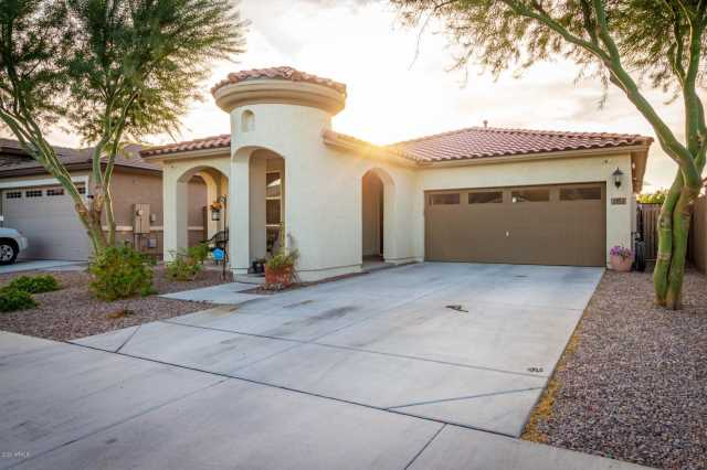 Photo of 1524 S 104th Lane, Tolleson, AZ 85353