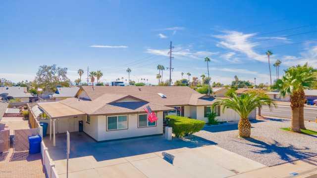 Photo of 3445 W ACOMA Drive, Phoenix, AZ 85053