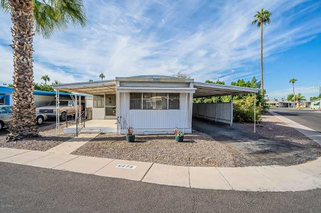 Photo of 5201 W Camelback Road #G276, Phoenix, AZ 85031