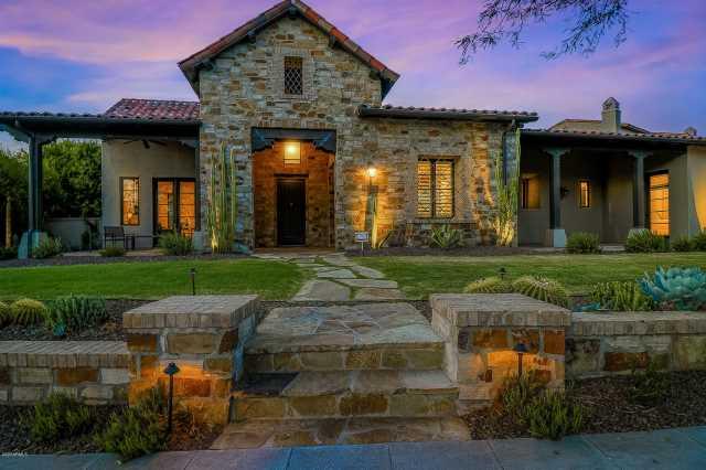 Photo of 10256 E Sierra Pinta Drive, Scottsdale, AZ 85255