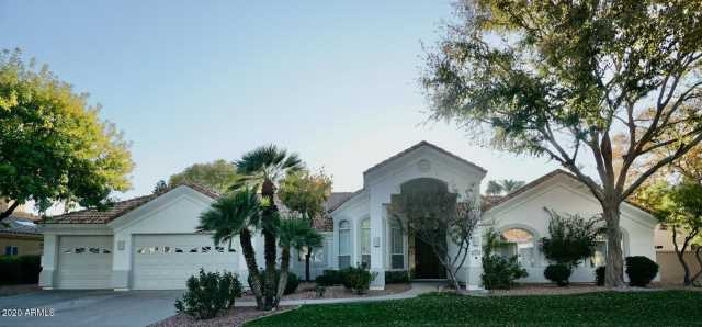 Photo of 11431 E PALOMINO Road, Scottsdale, AZ 85259