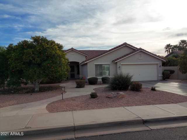 Photo of 4643 E DOWNING Circle, Mesa, AZ 85205