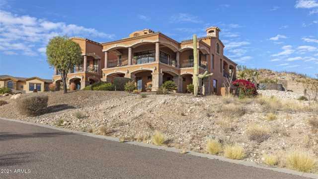 Photo of 3749 S VISTA Loop, Gold Canyon, AZ 85118
