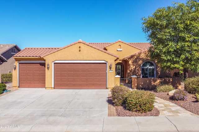 Photo of 26484 W PONTIAC Drive, Buckeye, AZ 85396