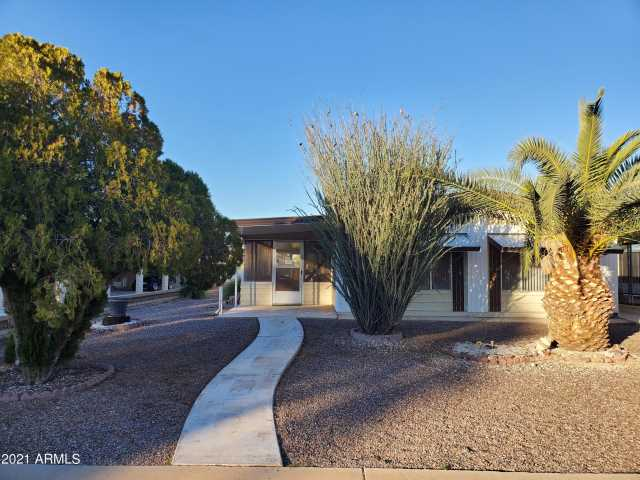 Photo of 9103 E OLIVE Lane S, Sun Lakes, AZ 85248