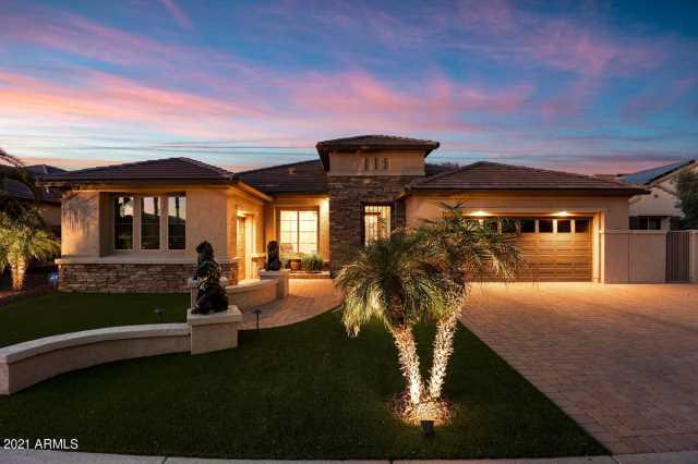 Photo of 16512 W WINDSOR Avenue, Goodyear, AZ 85395