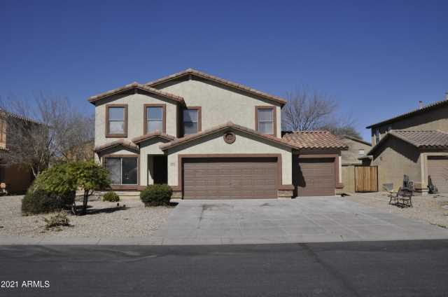 Photo of 4250 E SHAPINSAY Drive, San Tan Valley, AZ 85140