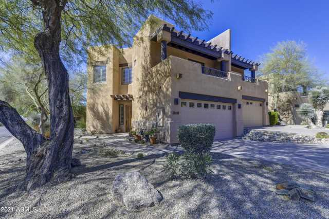 Photo of 28524 N 102ND Way, Scottsdale, AZ 85262