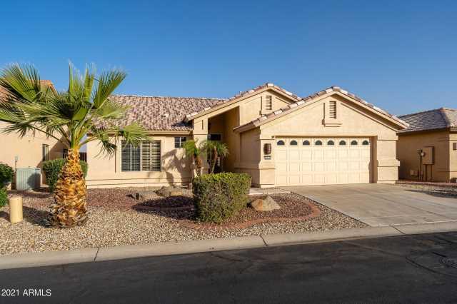 Photo of 3273 N 146TH Drive, Goodyear, AZ 85395