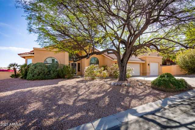 Photo of 16073 E PONDEROSA Drive, Fountain Hills, AZ 85268