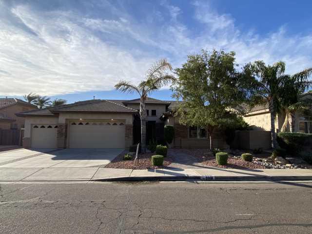 Photo of 8031 W VIA DEL SOL --, Peoria, AZ 85383