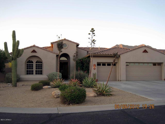 Photo of 10852 E Mirasol Circle, Scottsdale, AZ 85255