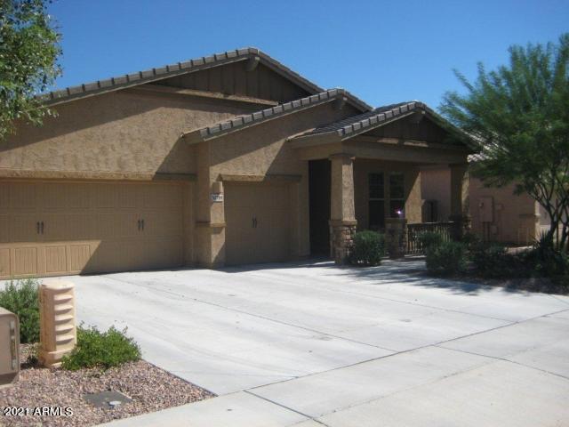 Photo of 30789 N 125TH Drive, Peoria, AZ 85383