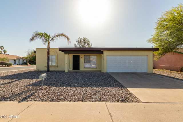 Photo of 3041 N 87TH Avenue, Phoenix, AZ 85037
