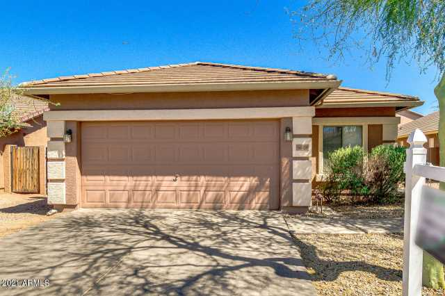 Photo of 8608 W PIMA Street, Tolleson, AZ 85353