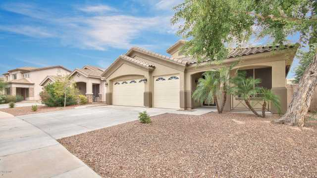 Photo of 8813 W MYRTLE Avenue, Glendale, AZ 85305