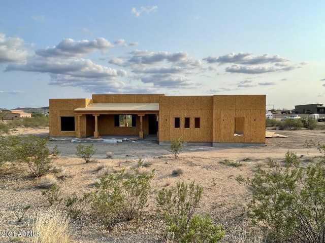 Photo of 21805 W GIBSON Way, Wickenburg, AZ 85390
