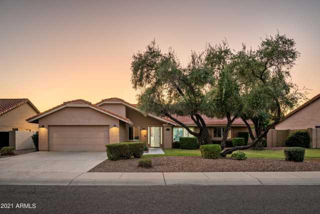 Photo of 17044 N 57TH Street, Scottsdale, AZ 85254