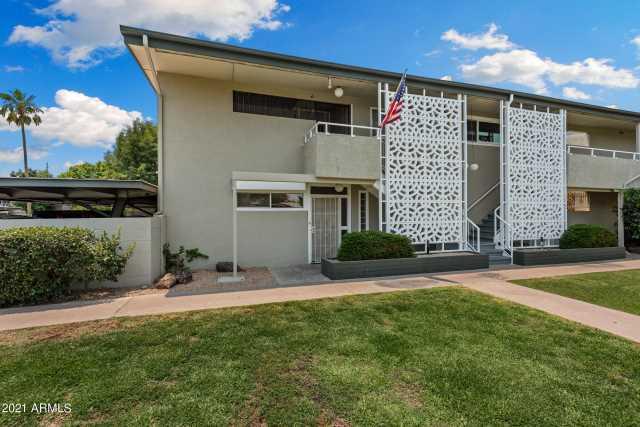 Photo of 6124 N 12TH Place #5, Phoenix, AZ 85014