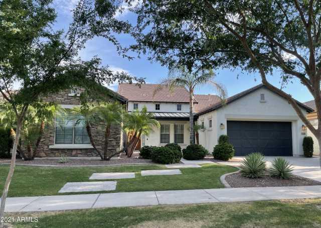 Photo of 20737 W HOLT Drive, Buckeye, AZ 85396