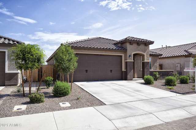Photo of 25970 W HORSHAM Drive, Buckeye, AZ 85396