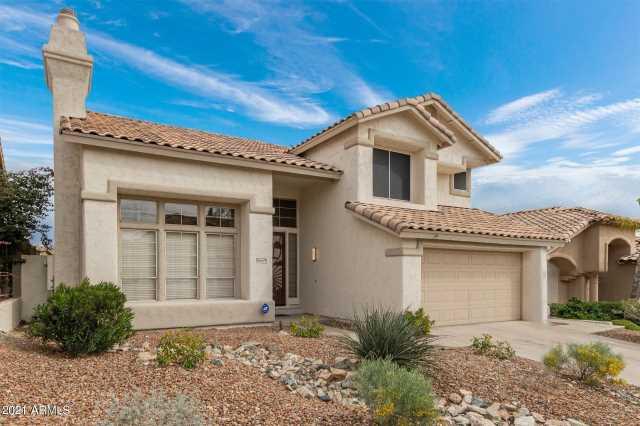 Photo of 16047 S 24TH Place, Phoenix, AZ 85048