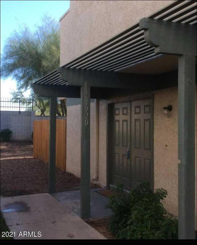 Photo of 5920 W TOWNLEY Avenue, Glendale, AZ 85302