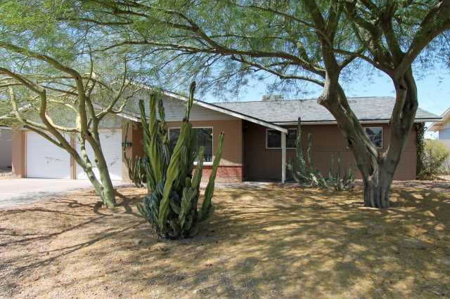 Photo of 24 E CAIRO Drive, Tempe, AZ 85282