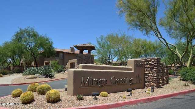 Photo of 11500 E COCHISE Drive #2032, Scottsdale, AZ 85259