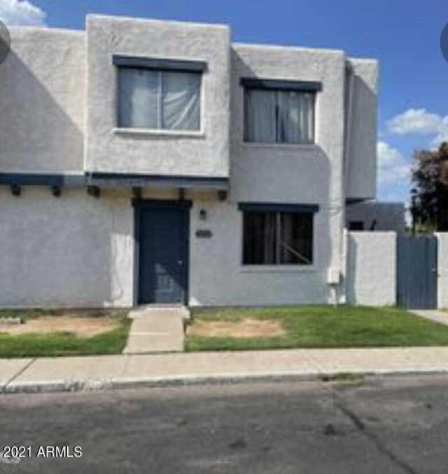 Photo of 5235 N 42ND Lane, Phoenix, AZ 85019