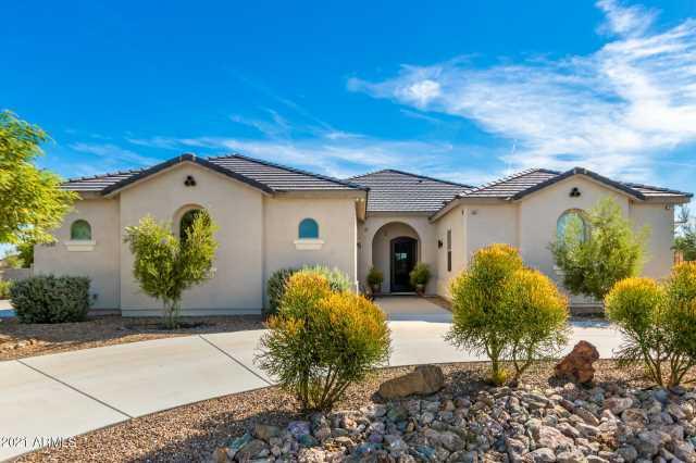 Photo of 7531 S 165TH Place, Queen Creek, AZ 85142