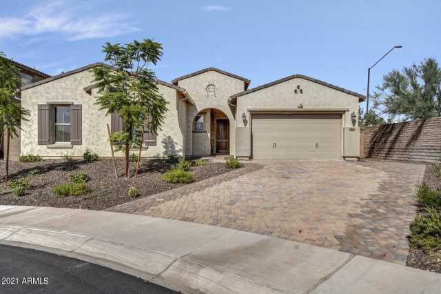 Photo of 11836 W MORNING VISTA Drive, Peoria, AZ 85383