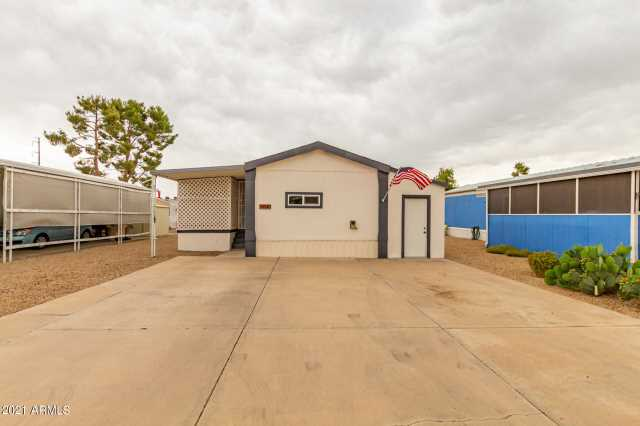 Photo of 19802 N 32ND Street #121, Phoenix, AZ 85050