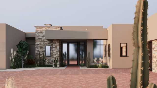 Photo of 10297 E JOY RANCH Road, Scottsdale, AZ 85262