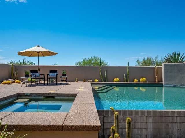 Photo of 10381 E LOVING TREE Lane, Scottsdale, AZ 85262