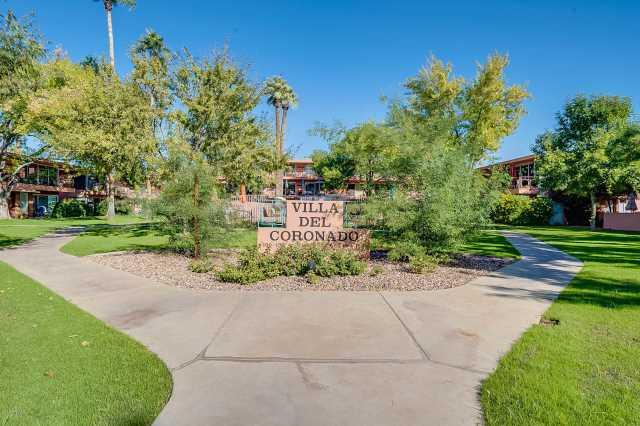 Photo of 140 E CORONADO Road #25, Phoenix, AZ 85004