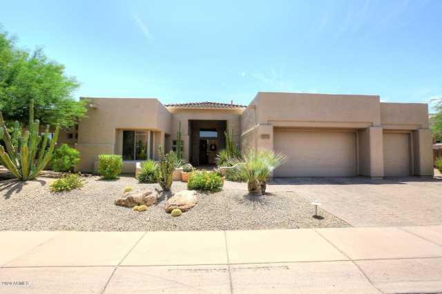 Photo of 5377 E HERRERA Drive, Phoenix, AZ 85054