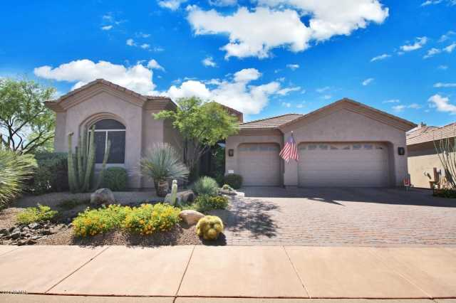 Photo of 9363 E SANDY VISTA Drive, Scottsdale, AZ 85262